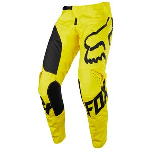 Pantalon cross 180 YOUTH MASTAR - JAUNE -  2018 Jaune