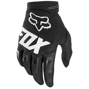 Gants cross DIRTPAW RACE - NOIR -  2018 Noir