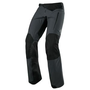 Pantalon cross LEGION DOWNPOUR - CHARCOAL - 2020 Gris