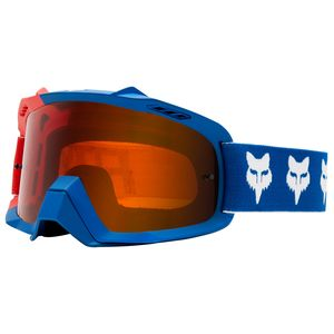 Masque cross AIR SPACE DRAFTR - BLEU -  2018 Bleu