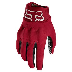 Gants Cross Fox Bomber - Rouge - 2018