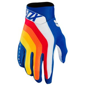 Gants Cross Fox Airline Draftr - Bleu - 2018