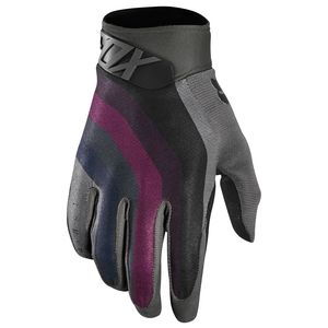 Gants Cross Fox Airline Draftr - Charcoal - 2018