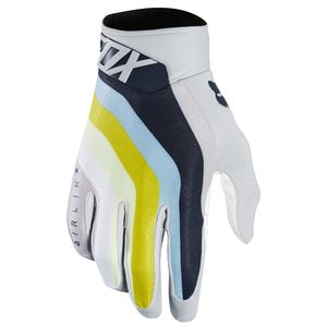 Gants Cross Fox Airline Draftr - Gris Clair - 2018