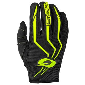 Gants Cross O'neal Element Youth - Black Hi-viz 2019