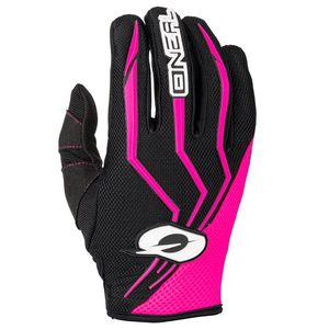 Gants Cross O'neal Element Women - Black Pink 2019