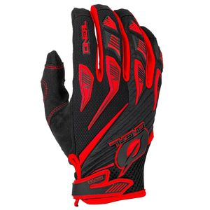 Gants Cross O'neal Sniper Elite - Red 2019