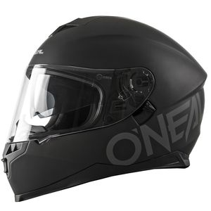 Casque O'neal Challenger - Flat - Black