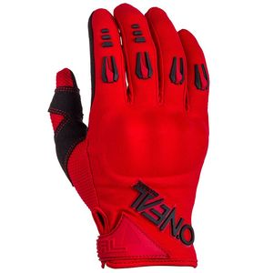 Gants Cross O'neal Hardwear Iron - Rouge - 2018