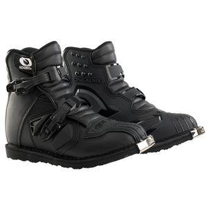 Bottes cross RIDER SHORTY - BLACK 2020 Black