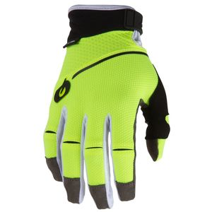 Gants Cross O'neal Revolution - Neon Yellow 2019