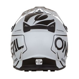 Casque Cross O'neal 5 Series - Nexx - Gray 2019