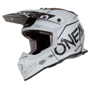 Casque cross 5 SERIES - NEXX - GRAY 2019 Grey