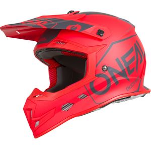 Casque Cross O'neal 5 Series - Nexx - Red 2019