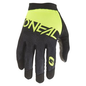 Gants cross AMX - ALTITUDE - NEON YELLOW 2020 Neon Yellow