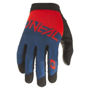 Gants Cross O'neal Amx - Altitude - Red Blue 2019