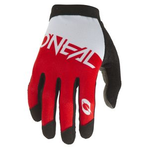 Gants Cross O'neal Amx - Altitude - White Red 2019