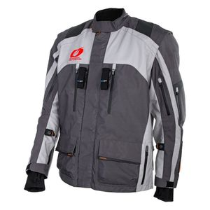 Veste enduro BAJA - RACING ENDURO 2020 Gray