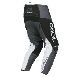 Pantalon Cross O'neal Element - Racewear - Black 2019