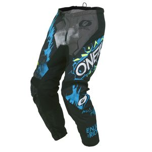 Pantalon Cross O'neal Element Youth - Villain - Gray 2019