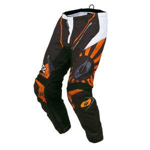 Pantalon Cross O'neal Element - Zen - Orange 2019