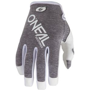Gants Cross O'neal Mayhem - Hexx - White 2019