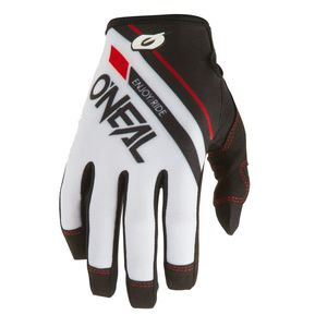 Gants Cross O'neal Mayhem - Rizer - White 2019