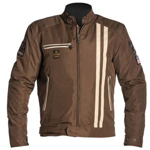Blouson COBRA  Marron