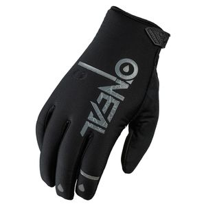Gants cross WINTER WP 2021 Black