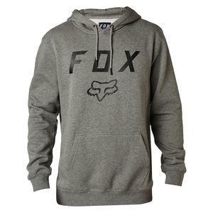 Sweat LEGACY MOTH FLEECE  Gris