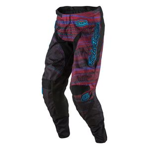 Pantalon Cross Troylee Design Gp Electro Black 2017