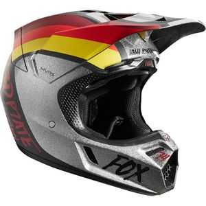 Casque Cross Fox V3 Rodka Limited Edition 2018