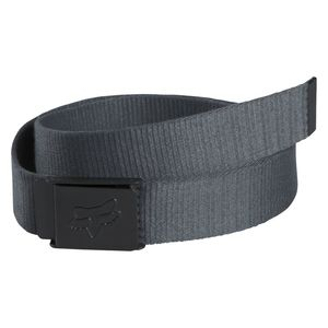 Ceinture MR. CLEAN  Charcoal