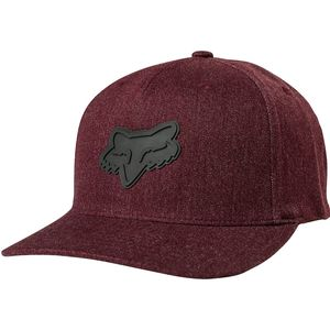 Casquette HEADS UP 110 SNAPBACK  Bordeaux