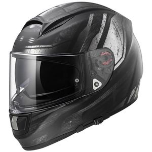 Casque Ls2 Ff397 Vector Ft2 Razor