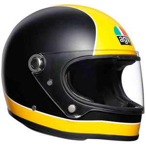 Casque Agv X3000 - Super Agv Matt