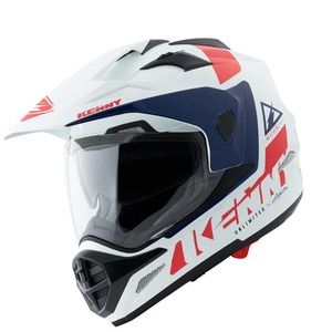Casque EXTREME - GRAPHIC - PATRIOT  Blue White Red