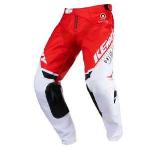 Pantalon cross TRACK - FOCUS - RED 2021 Red