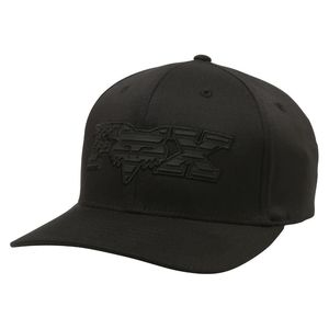 Casquette ENCUMBER FLEXFIT  Black