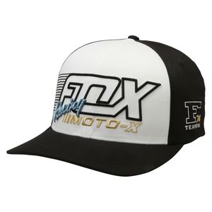 Casquette FLECTION FLEXFIT  Black