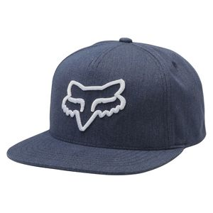 Casquette INSTILL SNAPBACK HAT  Heather Midnight