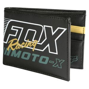Portefeuille FLECTION WALLET  Black