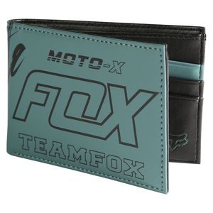 Portefeuille THROTTLE WALLET  Emerald