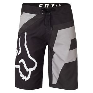 Short ALLDAY BOARDSHORT  Black White