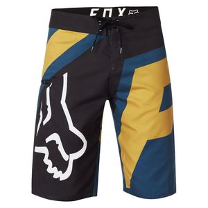 Short ALLDAY BOARDSHORT  Blazing Yellow