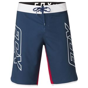 Short FLECTION BOARDSHORT  Dark Red
