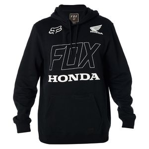 Sweat HONDA PULLOVER FLEECE  Black