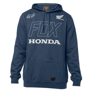 Sweat HONDA PULLOVER FLEECE  Navy