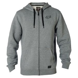 Veste PRO CIRCUIT ZIP  Heather Graphite