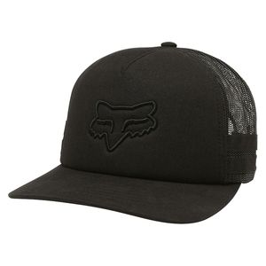 Casquette CLOUDED  Black